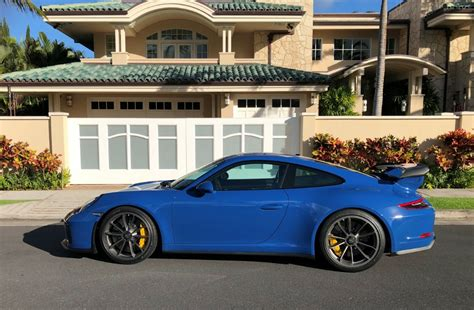 Porsche special offers & lease deals | porsche leasing. 2018 PTS Golf Blue GT3 - Rennlist - Porsche Discussion Forums | Porsche, Gt3, Porsche gt3