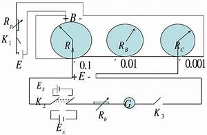 What Is A Dc Potentiometer  Working Principle And Applications