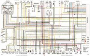 02 Gsxr 1000 Wire Harness Diagram