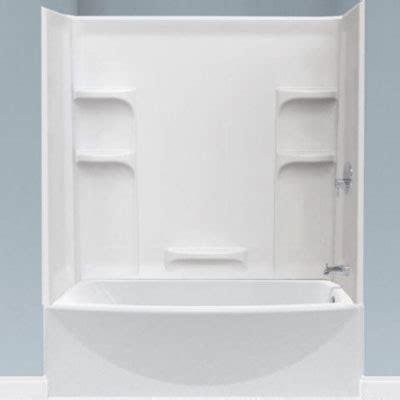 Shower Tub Enclosures Home Depot Showers Shower Doors At The Home Depot