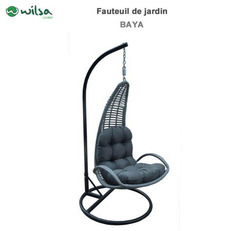fauteuil suspendu de jardin obasinc com