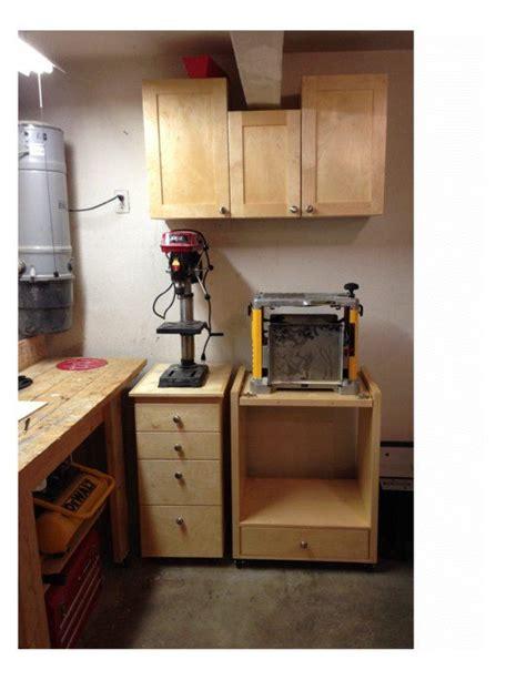 flip top tool cart  splinter  lumberjockscom