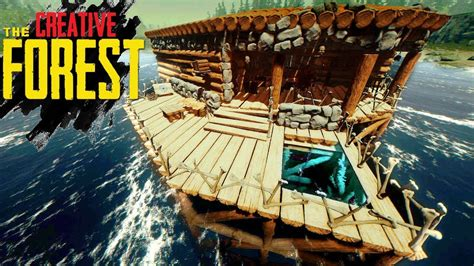 Luxus Poolhaus Im Meer!  The Forest Creative [fhd