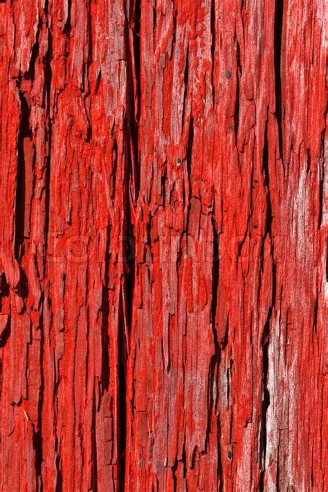red wood cracked texture stock photo colourbox