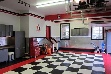 Modern Garage Design Ideas