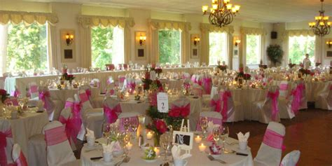 tekoa country club weddings  prices  central
