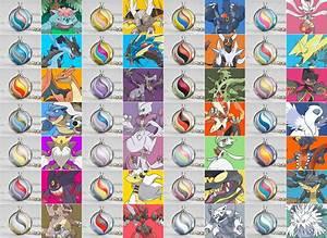 Pacote Pokemon X Y Or As Com Todas As 50 Mega Evoluu00e7u00f5es