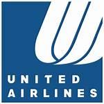 Airlines United Logos Transparent Vector Brand Ua