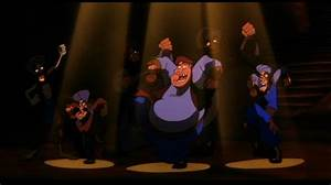 Aladdin and the King of Thieves: I hate Jasmine's wedding ...