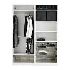 Interieur Armoire Kvikne by Clothet On Pinterest Pax Wardrobe Ikea And Interiors