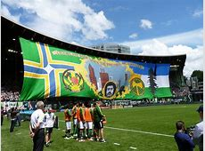 """WATCH """"Tifo"""" takes you behind the scenes with the Timbers"""