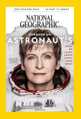 National Geographic Magazine, March 2018 National