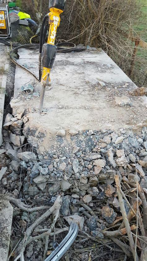 concrete base repair frisby   wreake bc shelter