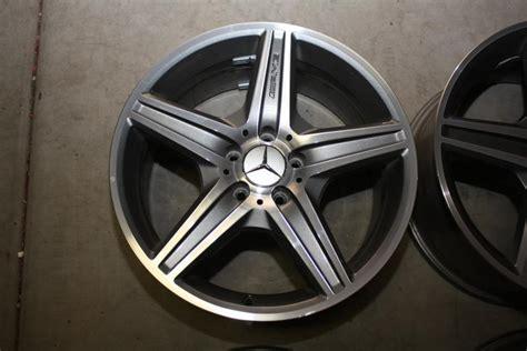 factory mercedes benz  amg  wheels rims mesa az
