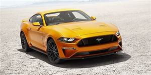 New Ford Mustang Gt 5.0 V8 2018 Review | AhmadRdk