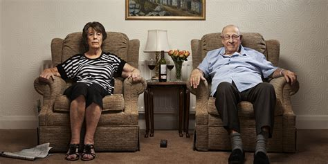 Living Room Makeovers Pinterest by Gogglebox Stars Leon And June Bernicoff Won T Be Spending