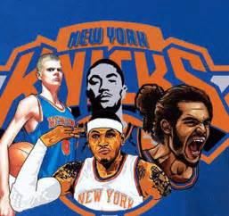 New York Knicks Team