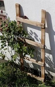 Deko Leiter Holz : leiter holz deko garten rankhilfe braun landhaus outside pinterest garten leiter holz und ~ Eleganceandgraceweddings.com Haus und Dekorationen