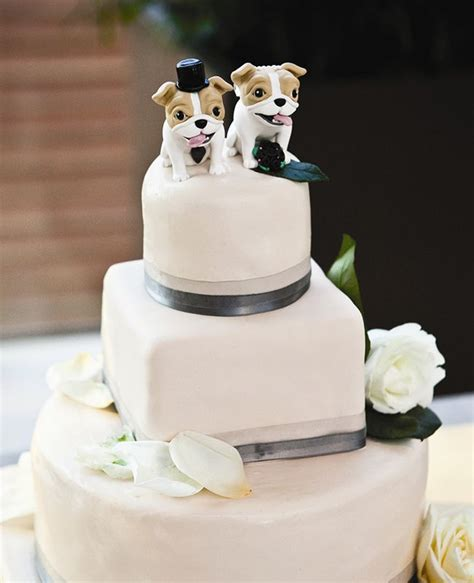 Muñecos de Torta, los Famosos Cake Toppers!! Tendencias y Estilos