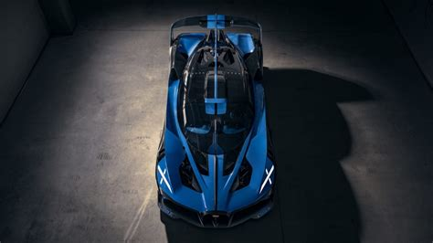 Mind you, bugatti hasn't actually conducted these acceleration tests in real life as these are all simulated performance numbers. Bugatti previews what looks like a W16-powered race car - ClubLexus - Lexus Forum Discussion