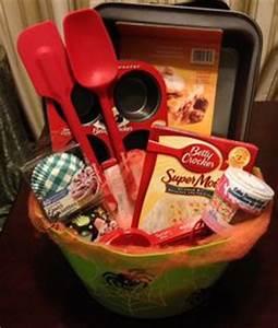1000 images about Jr K Baking Auction Basket on Pinterest