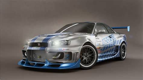 Nissan Skyline Car Pictures, Specs