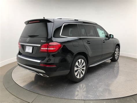 It has its own set of advantages. New 2018 Mercedes-Benz GLS GLS 450 SUV in Chantilly #7181337 | Mercedes-Benz of Chantilly