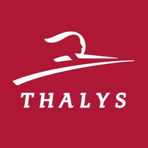 thalys thalys en twitter