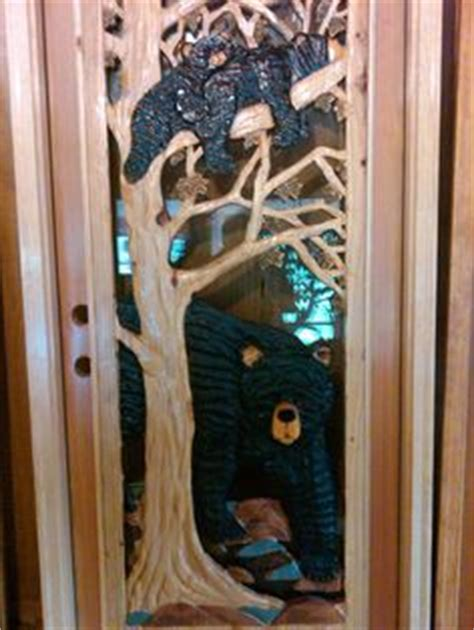 images  carved screen doors  pinterest