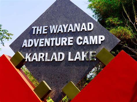 Wayanad Kerala The Adventure Capital India
