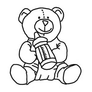 Baby Bear Sketches