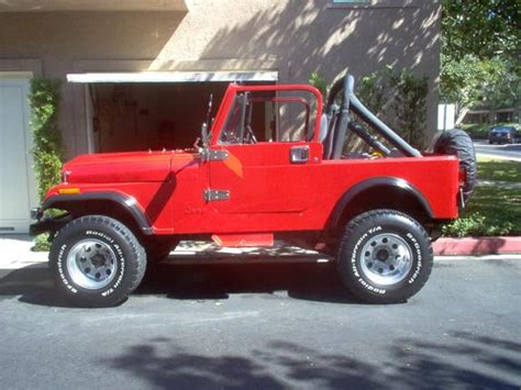 cjrdjeep  jeep cj specs  modification info