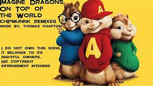 Alvin, And, The, Chipmunks