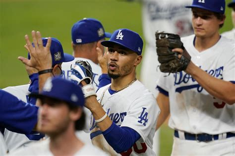 Dodgers, Rays draw record-low TV World Series audience ...