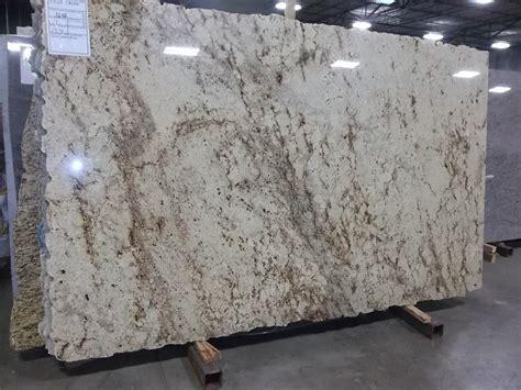 Buy Sienna Beige 3CM Granite Slabs & Countertops In