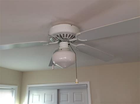 Fan With by I Need Help Identifying What Type Of Ceiling Fan I