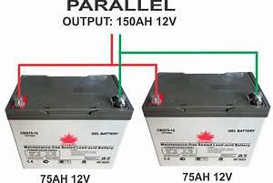 Questions  U0026 Answers - Canbat Batteries