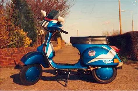 mb scooters  mb custom scooters