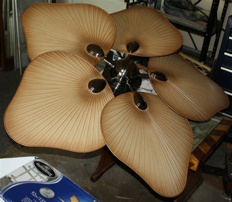 Harbor Baja Ceiling Fan Replacement Blades by New Harbor 52 Inch Baja Ceiling Fan Nex Tech