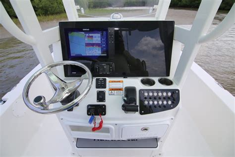 Reviews On Nautic Star Boats by Boat Review Nautic Star 265 Xts Florida Sportsman
