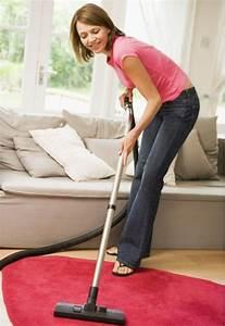 Comment Nettoyer Un Tapis Blanc : pour un tapis bien propre comment nettoyer les taches ~ Premium-room.com Idées de Décoration