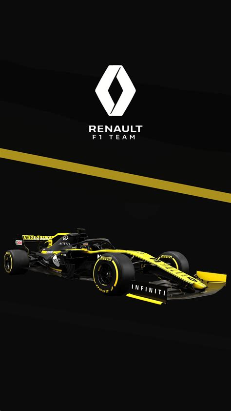 Renault Wallpapers by Renault 2019 Phone Wallpaper I Made Formula1