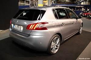 Defaut Nouvelle Peugeot 308 : essai video nouvelle peugeot 308 2013 6 plan te ~ Gottalentnigeria.com Avis de Voitures