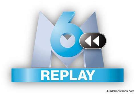 cuisine plus tv replay m6replay revoir les programmes tv du groupe en