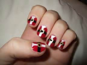 Christmas nail art beautiful festive designs your nails will love
