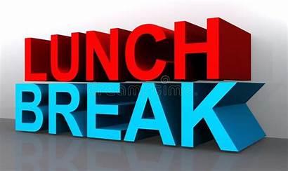 Lunch Break Clipart Middagpauze Midi Pause Mittagspause