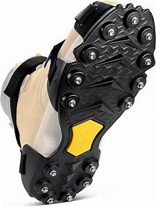 Stabilicers Maxx Size Chart Ice Cleats Winter Traction Cleats