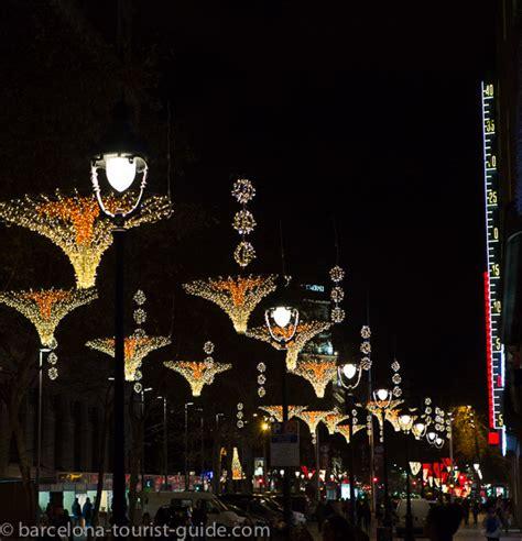 barcelona christmas guide the culture clique