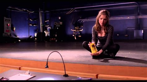 Pitch Perfect Anna Kendrick Cups Scene Youtube