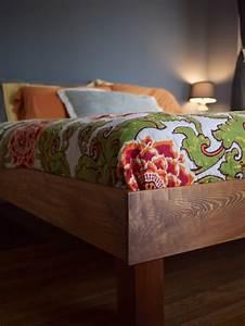 Bett Selber Bauen Holz : bett selber bauen ein paar sch ne ideen in sachen diy bett ~ Markanthonyermac.com Haus und Dekorationen